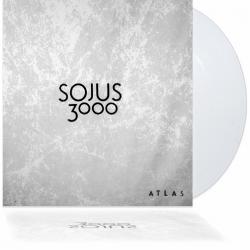 SOJUS3000 - ATLAS - limited white vinyl