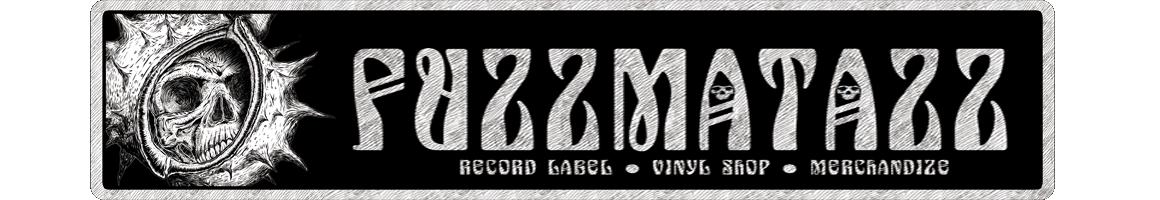 FUZZMATAZZ RECORDS ONLINE STORE