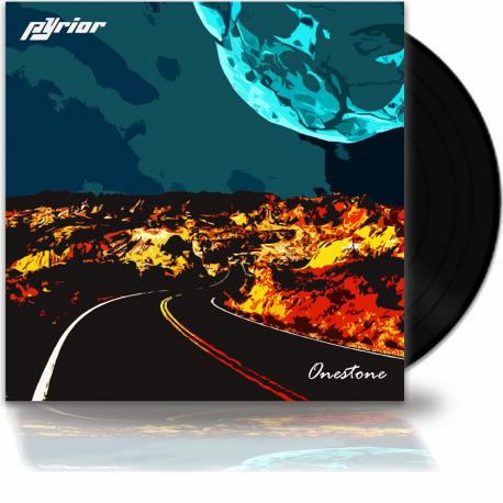 PYRIOR - ONESTONE - Limited Vinyl