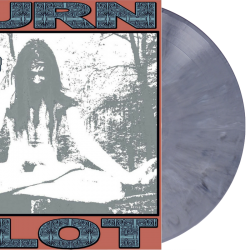 BURN PILOT - RIOTS IN JERUSALEM - VINYL