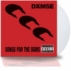 DÄMSE - SONGS FOR THE DÄMS