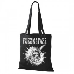 FUZZMATAZZ - VINYL and SHOPPING BAG