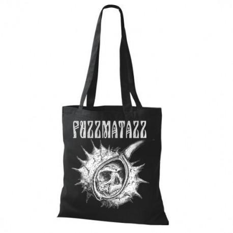 FUZZMATAZZ - VINYL und SHOPPING Beutel