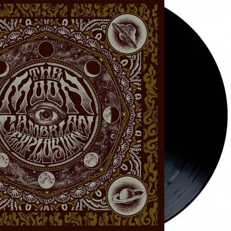 "CAMBRIAN EXPLOSION - THE MOON - 12"" VINYL RECORD [Pre Order]"