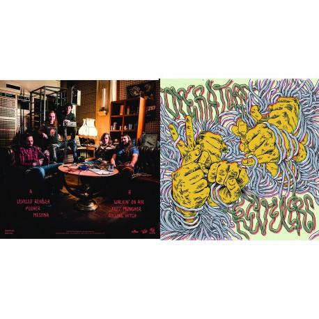 OPERATORS - Revelers - Golden Vinyl - Limitert